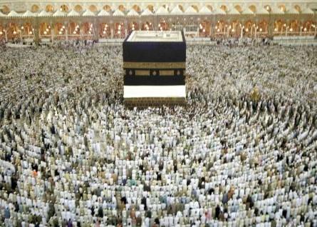 Réunion: premiers départs mercredi pour la Mecque