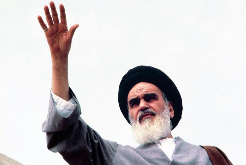 L`art de la révolution islamique d`Iran selon Imam Khomeiny 2
