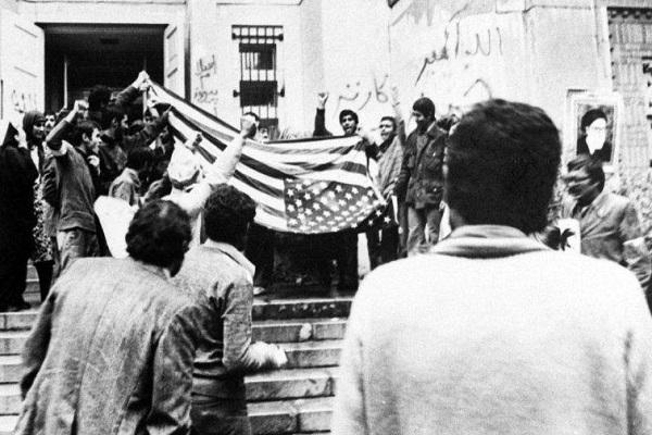 Les conditions de l'Imam Khomeiny pour négocier avec les États-Unis