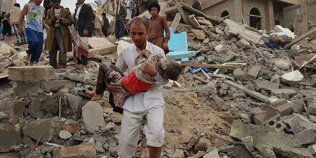 L'Iran condamne l'escalade des raids saoudiens-émiratis contre les civiles yéménites