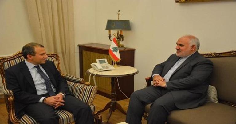 L`Iran soutient la solidarité nationale au Liban