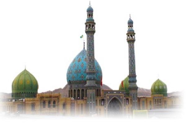 L'Imam Mahdi et la mosquée de Jamkaran, vu par Henry Corbin