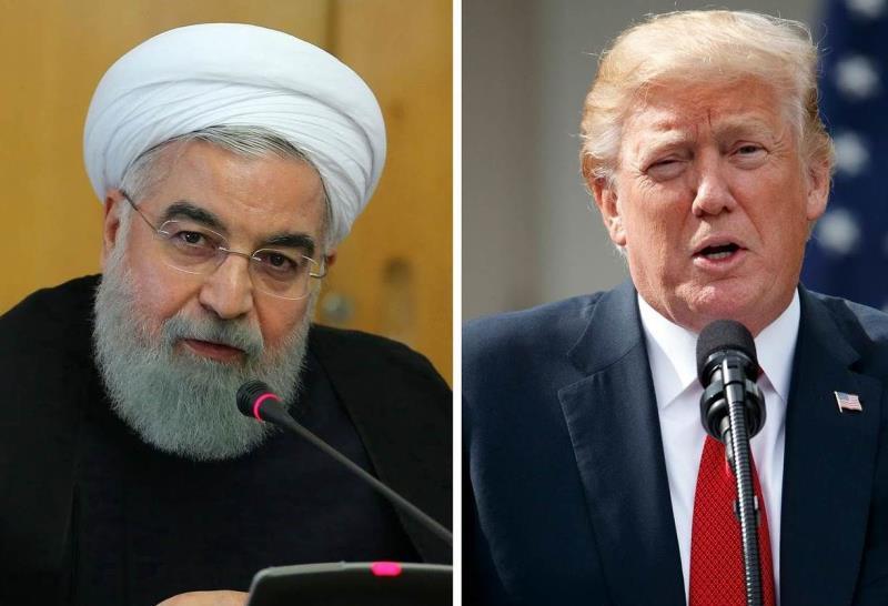 Pourquoi Trump s'est-il décidé à négocier avec l'Iran ?