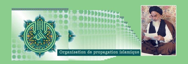 Organisation de propagation islamique