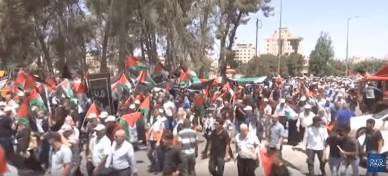 70 ans de déni des droits du peuple palestinien