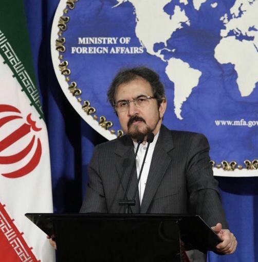 L'Iran restera en Syrie jusqu'à ce que ce pays le demande