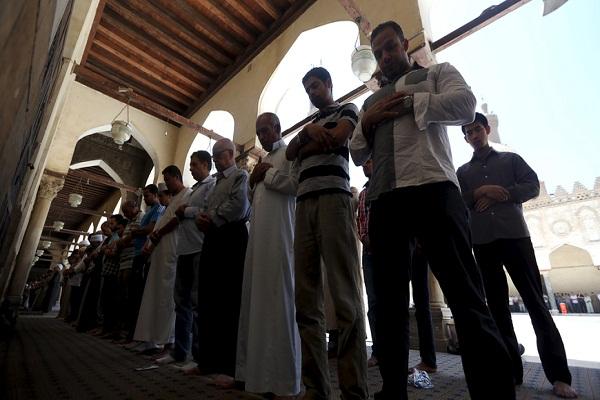 Des cours de français et d'anglais pour les prédicateurs égyptiens
