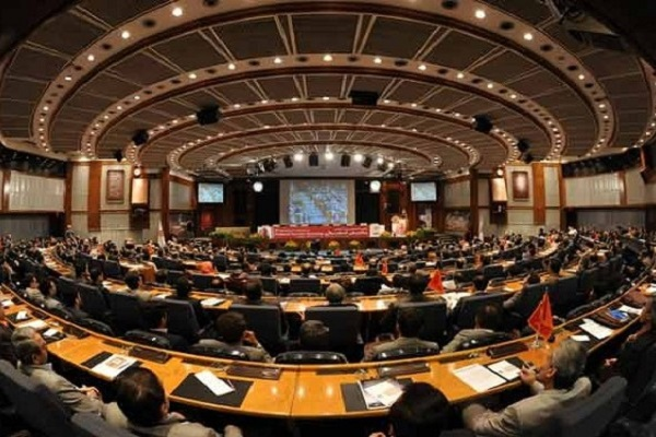 Fin de la conférence internationale de l'unité islamique à Téhéran