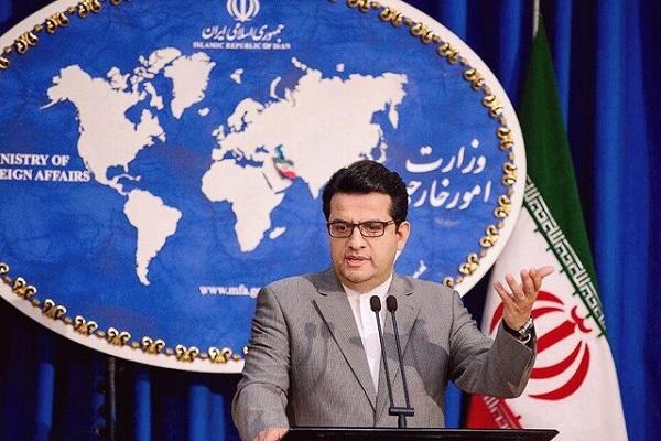 Les sanctions ne sont pas une alternative à la guerre, elles sont la guerre même, dit Moussavi