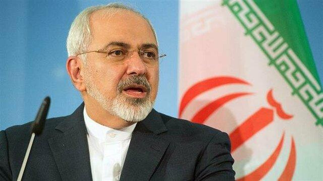 Zarif : l'Iran décidera lui-même qu'à quel niveau et selon son besoin enrichira l'uranium