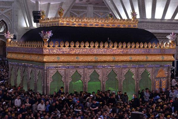 30e anniversaire de la commémoration du décès de l`Imam Khomeini