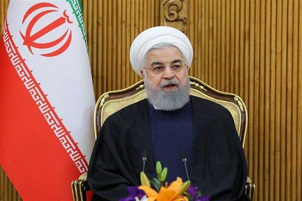 La présence américaine en Syrie est «illégale et interventionniste» (Rohani)