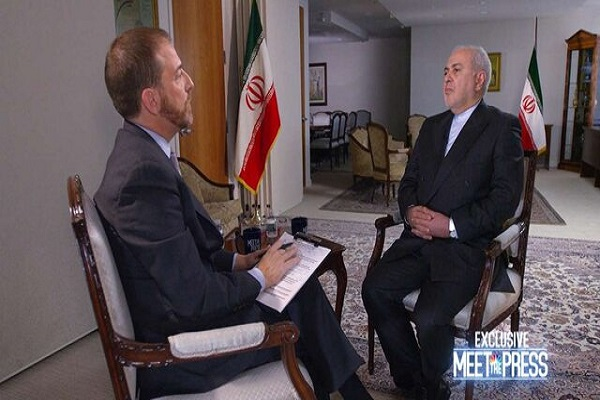 Ce sont les Etats-Unis qui ont déclenché une cyberguerre contre l'Iran (Zarif)