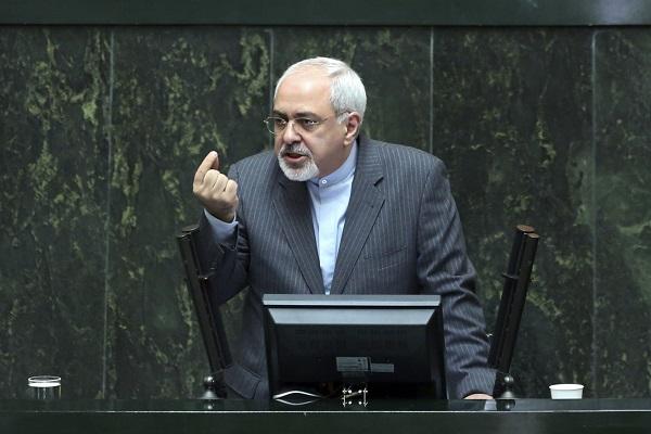 Zarif : la relation avec les voisins est la grande priorité de la politique étrangère d'Iran