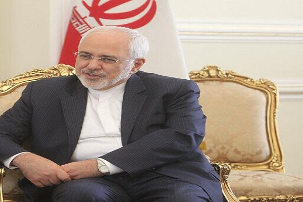 Zarif à Pompeo : l`Iran n`a aucun intérêt à la guerre