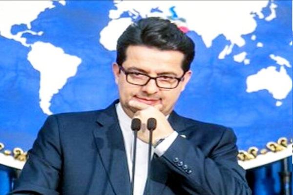 Moussavi : l'Iran répond à la pression avec résistance