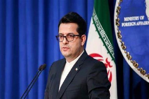 L'attente de Washington pour que l'Iran le contacte est en vain (Moussavi)