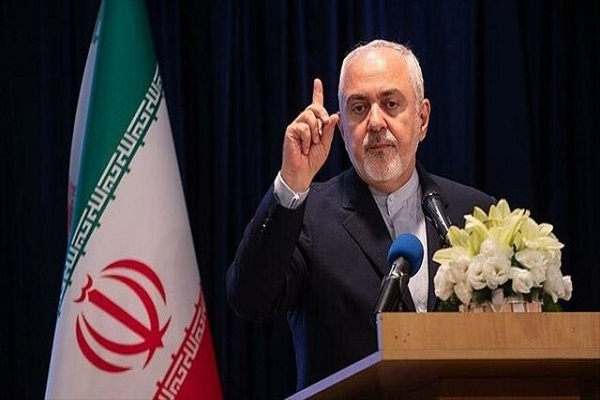 Zarif : les USA veulent la soumission d'Iran qui ne sera jamais réalisée