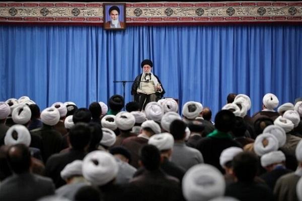Iran/USA: « Aucune négociation à aucun niveau n'aura lieu» (Leader)