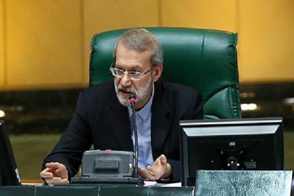 Larijani : il y a toujours eu une volonté politique de négociation