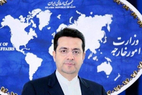L`Iran dénonce l'attaque barbare israélienne sur Gaza