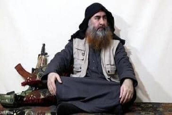 Réaction du chef de la présidence d'Iran à la mort d`Al-Baghdadi
