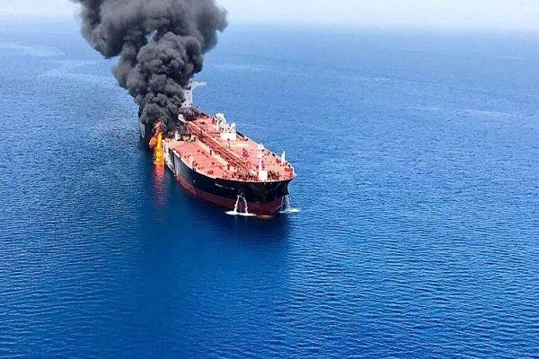 Attaques de pétroliers: le Japon rejette les allégations US contre l`Iran