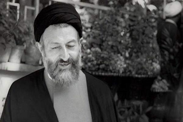 Les activités du martyr Beheshti avant la victoire de la révolution islamique