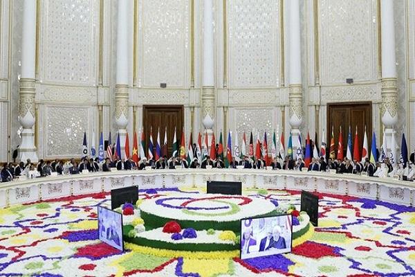 Rohani au sommet de CICA : l'Iran a empêché l'extension du terrorisme dans le monde