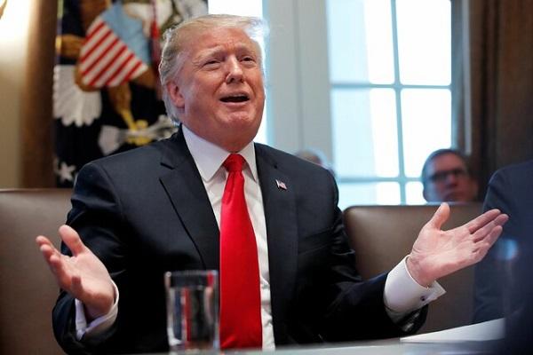 MQ-4C : Trump remercie l'Iran pour ne pas avoir abattu un P-8 !