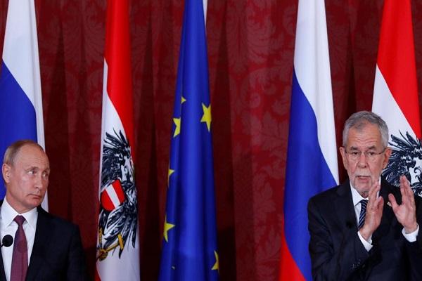 Les sanctions américaines contre l`Iran punissent l`Europe (Autriche)