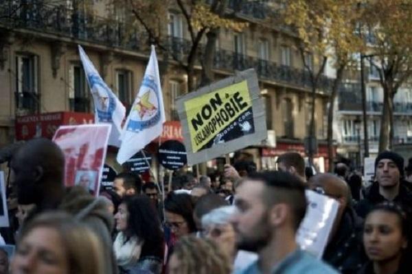 France : Elus et citoyens se rassemblent pour dire non à l'islamophobie