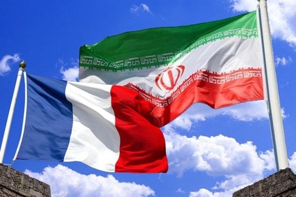 Rencontre de l'ambassadeur de France en Iran avec Kamalvandi