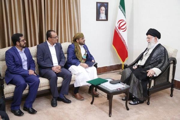Leader : Restez ferme contre les complots de l'Arabie Saoudite et les EAU qui envisagent de désintégrer le Yémen
