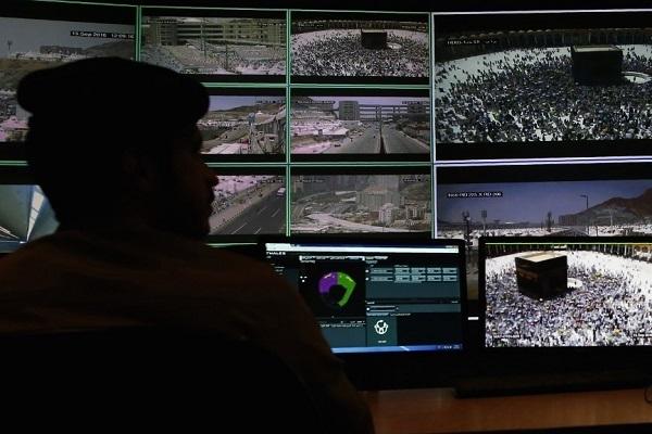 Comment le Hajj est devenu un haut lieu de technologie?