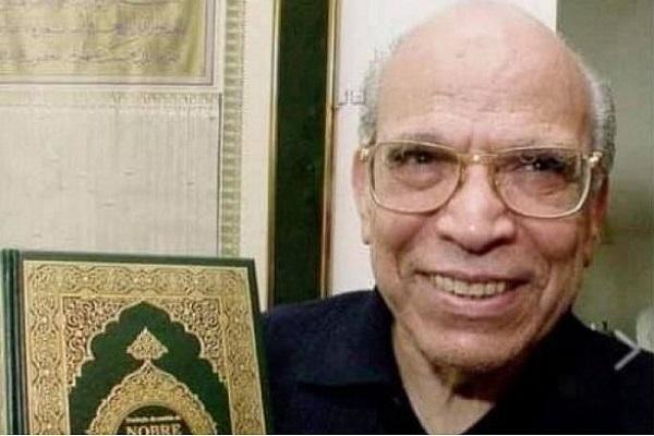 Décès en Egypte, du traducteur du Coran en portugais