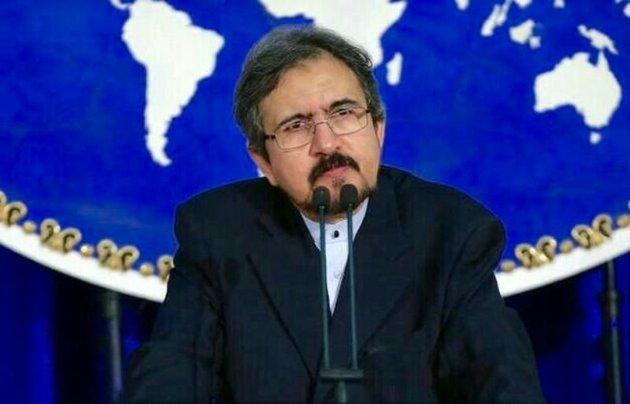 «L`Iran est le berceau de la coexistence pacifique entre ethnies et religions»