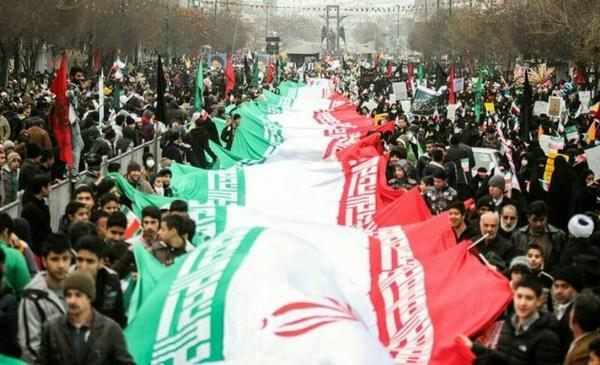 L'Iran fête sa 40ème année de Révolution islamique