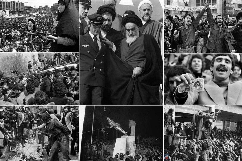 La Révolution iranienne a bouleversé l`ordre géopolitique au Moyen-Orient (AFP)