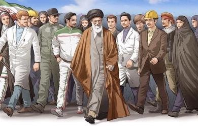 40 ans de la Révolution: le Guide suprême s`adresse aux jeunes
