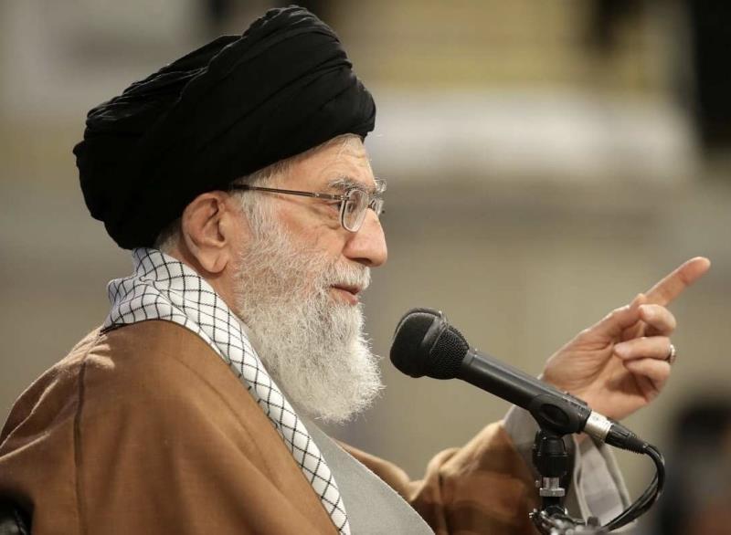 La conférence de Varsovie, « signe de la faiblesse de l`ennemi » (Ayatollah Khameneï)
