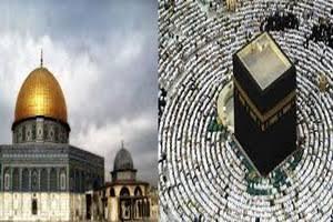 Pourquoi la Qibla des musulmans avait-elle été changée?