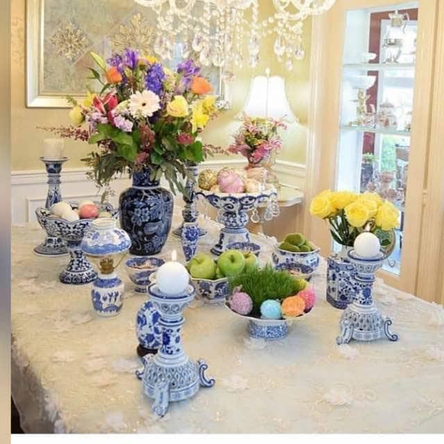 Avec le printemps, le monde persan fête Norouz