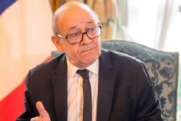 Iran : Paris réagit aux propos de Trump
