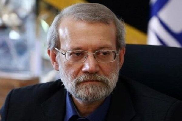 L'Iran pour l'essor des coopérations avec les pays du monde entier, (Larijani)