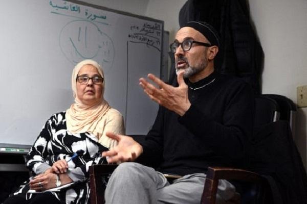 La hausse du nombre de Latino-américains se convertissant à l'islam