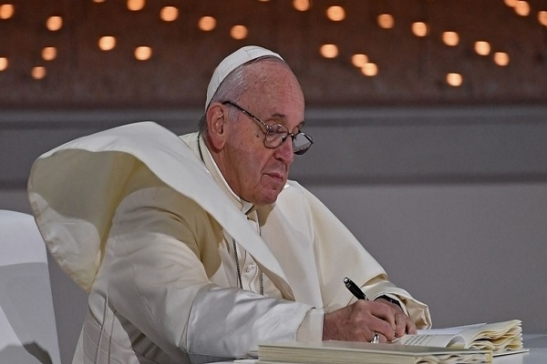 Le Vatican adresse un message de fraternité aux musulmans à l`occasion du ramadan
