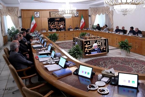 Les Etats-Unis doivent mettre fin à la pression s`ils cherchent à négocier avec Téhéran (Rohani)