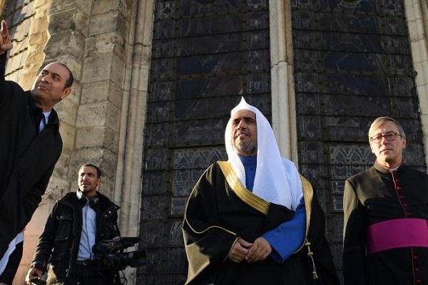 Une conférence organisée par la Ligue islamique mondiale à Paris suscite des critiques