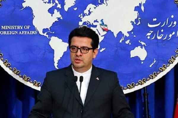 Moussavi: Pour l'Iran, les droits de l'Homme sont des requises religieuses et légales